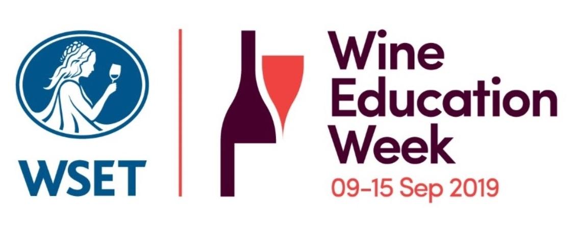 Wine Education Week
