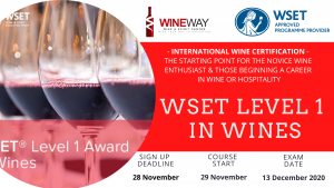 4 PLACES wset Level 3 in wines (1)